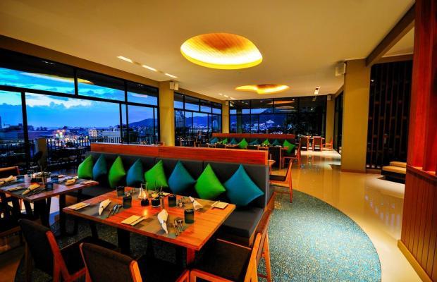 фотографии отеля The Senses Resort Patong Beach изображение №47