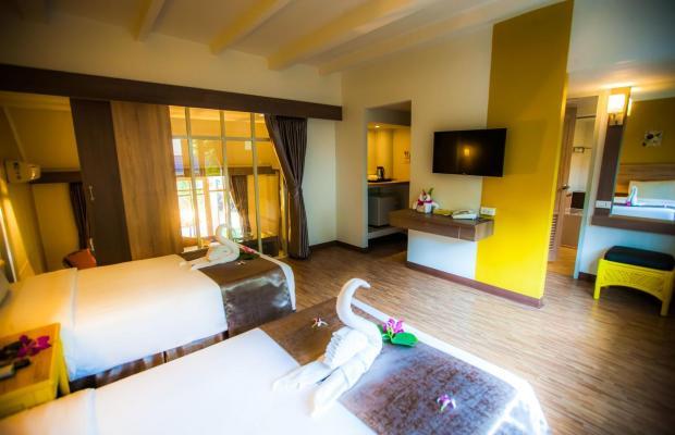 фотографии отеля Natural Park Resort изображение №35