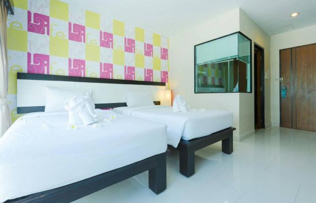 фотографии отеля Neo Hotel изображение №7