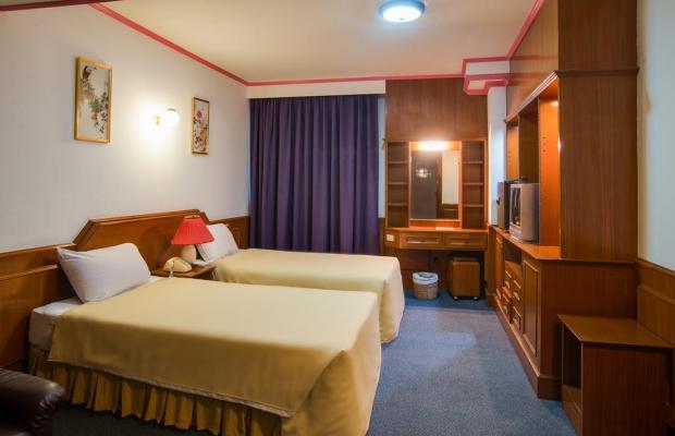 фотографии Elizabeth Hotel изображение №44