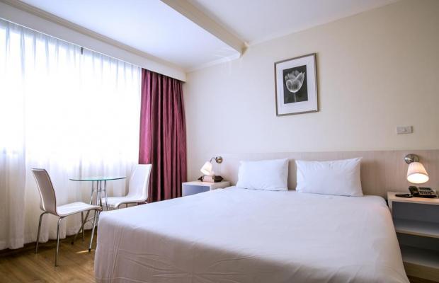 фото Elizabeth Hotel изображение №10