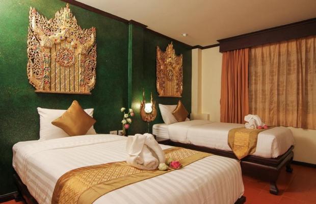 фотографии отеля PL House изображение №7