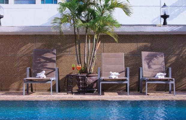 фото отеля Forum Park Hotel Bangkok (ex. Homduang Boutique Hotel) изображение №17