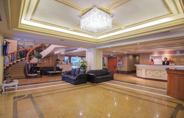 фото отеля Forum Park Hotel Bangkok (ex. Homduang Boutique Hotel) изображение №5