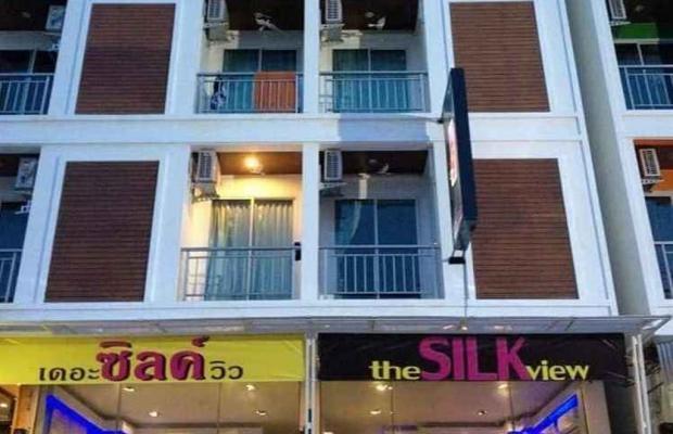 фото отеля Cat Story Hotel (ex. The Silk View) изображение №1