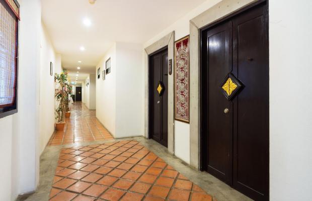 фотографии отеля Nirvana Boutique Suites изображение №3