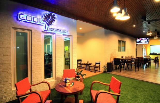 фотографии отеля Cool Residence изображение №15
