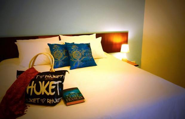фотографии отеля Cool Residence изображение №7