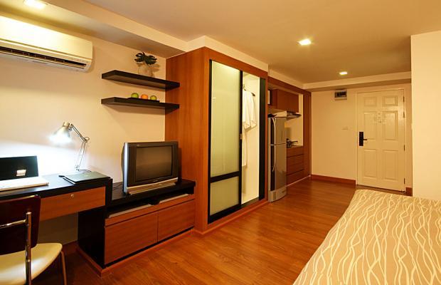 фотографии I Residence Hotel Sathorn  изображение №16