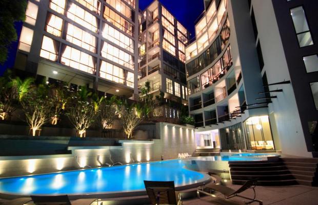 фото отеля Kamala Resort & SPA изображение №13