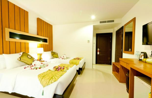 фотографии We Hotel at Sansabai (ex. San Sabai Patong Resort) изображение №48