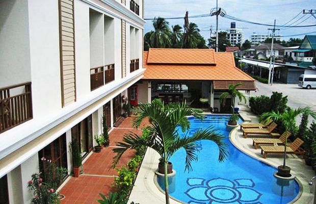 фото отеля Narawan Hotel Hua Hin изображение №1