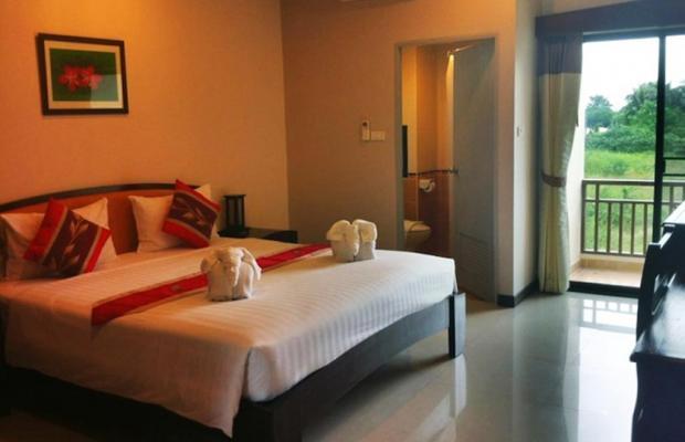 фотографии отеля Narawan Hotel Hua Hin изображение №3
