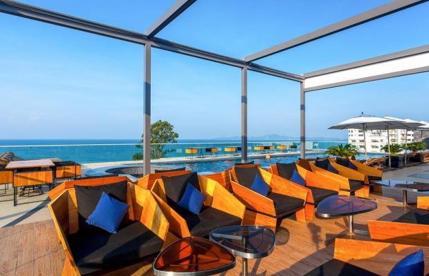 фотографии отеля Centara Grand Phratamnak Pattaya изображение №23