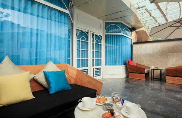 фото отеля Centara Grand Phratamnak Pattaya изображение №13