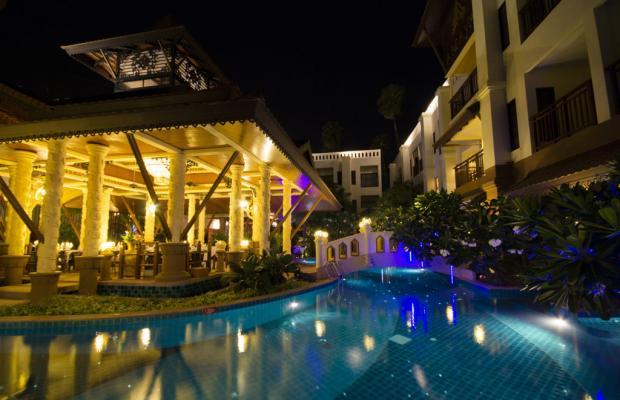 фото Shanaya Phuket Resort & Spa (ex. Amaya Phuket Resort & Spa) изображение №38