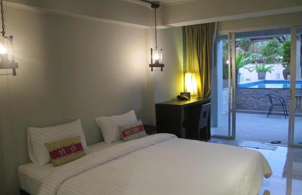 фото The Nest Resort изображение №26
