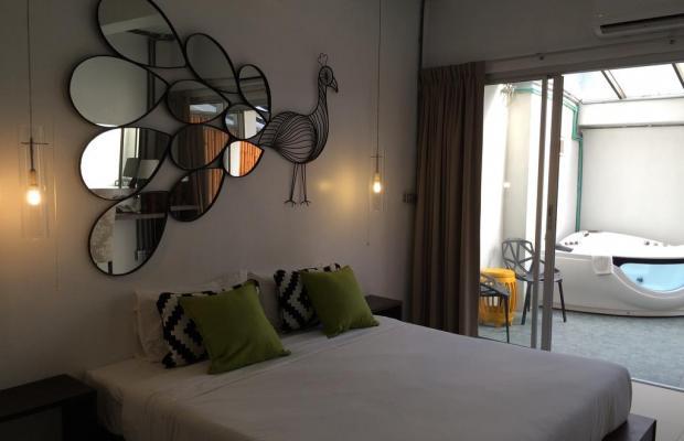 фото The Nest Resort изображение №14