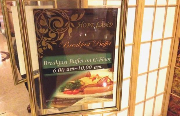 фотографии отеля Hope Land Executive Serviced Apartments изображение №19