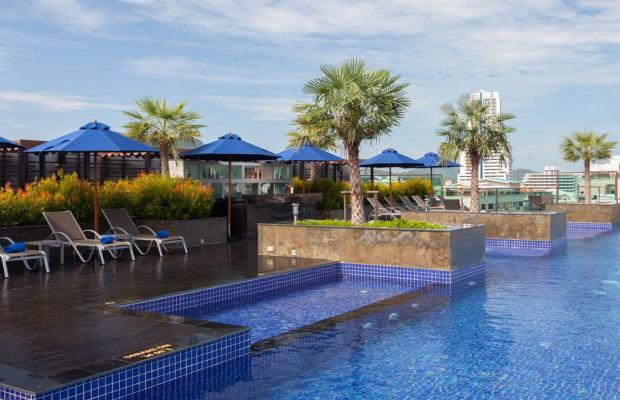 фотографии отеля Best Western Patong Beach изображение №27