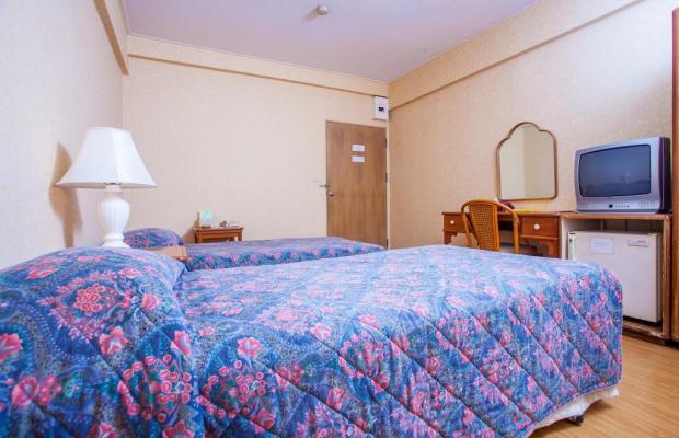 фото отеля Jim's Lodge изображение №21