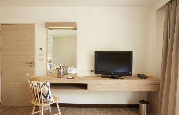 фото отеля V.J. Searenity (ex. V.J. Hotel & Health Spa) изображение №21