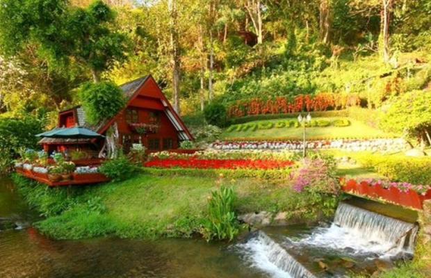 фотографии Krisdadoi Resort Chiang Mai изображение №16
