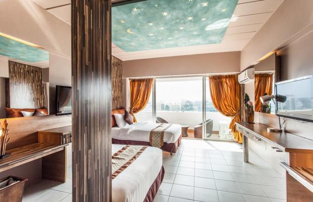 фотографии отеля Patong Heritage (ex. Montana Grand Phuket ) изображение №27