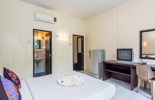 фото отеля Baantonsai Garden Resort изображение №17