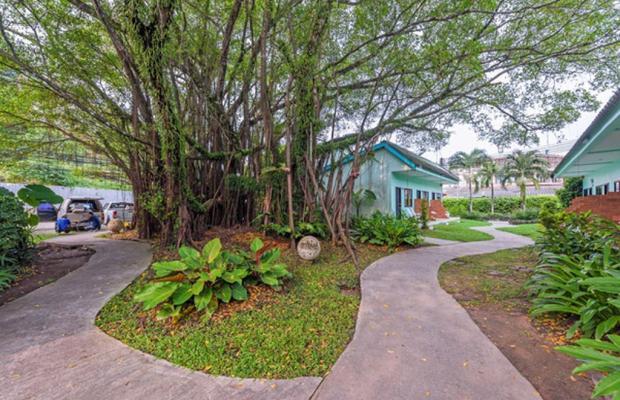 фотографии отеля Baantonsai Garden Resort изображение №11