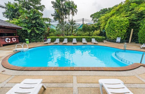 фото отеля Baantonsai Garden Resort изображение №1