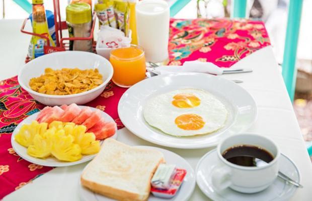 фотографии отеля Baantonsai Garden Resort изображение №7