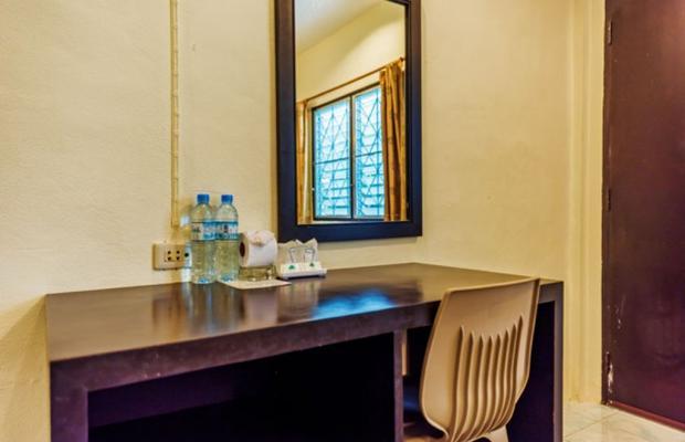 фотографии отеля Baantonsai Garden Resort изображение №3