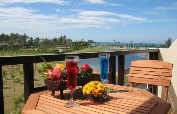 фото V.J. Bed & Breakfast (ex. V.J. Residence) изображение №14