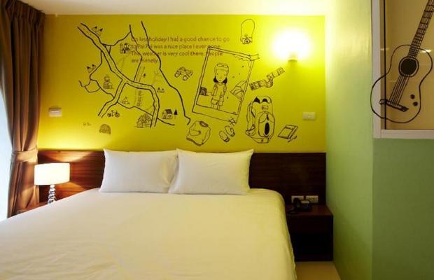 фото отеля Loft 77 Hotel изображение №21