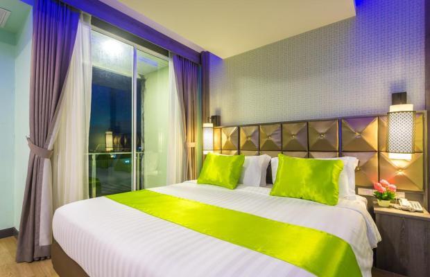 фото отеля Addplus Hotel & Spa изображение №17