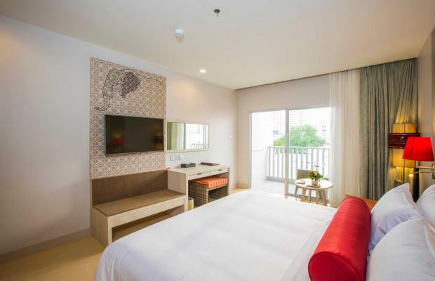 фотографии отеля Ramada Phuket Deevana изображение №39