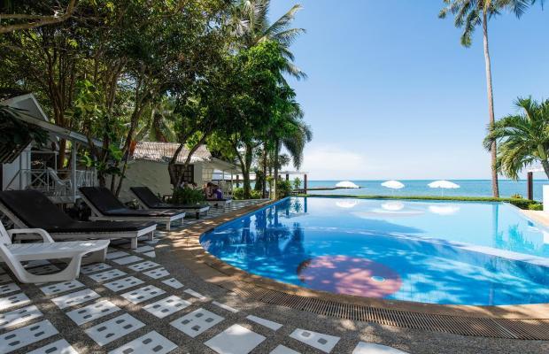 фото White House Bailan Resort изображение №22
