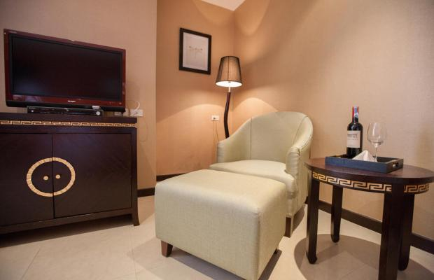 фото отеля Mac Boutique Suites изображение №17