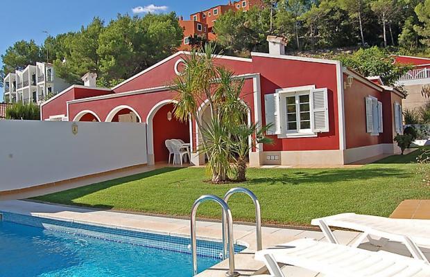 фотографии отеля Galdana Palms изображение №3