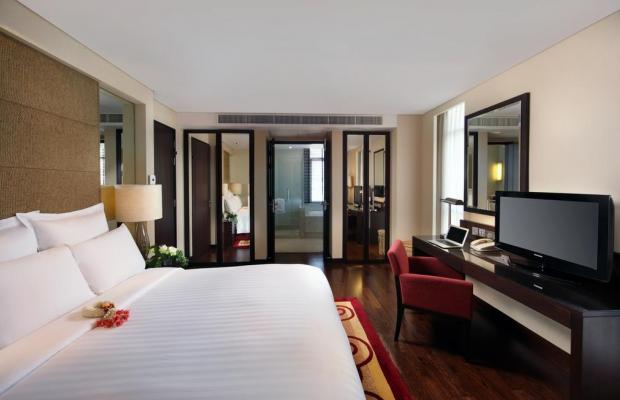 фотографии Marriott Executive Apartments Sathorn Vista изображение №12