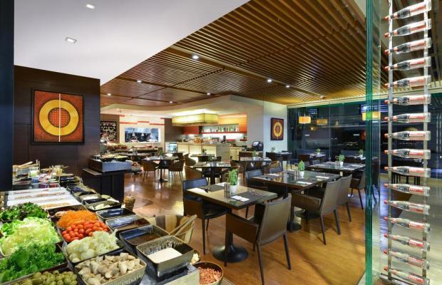 фото Marriott Executive Apartments Sathorn Vista изображение №6