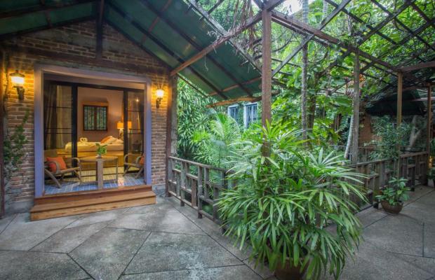 фото отеля Kaomai Lanna Resort изображение №17