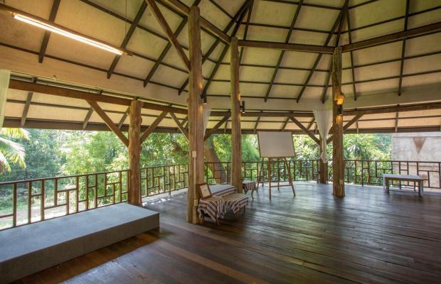 фотографии отеля Kaomai Lanna Resort изображение №11