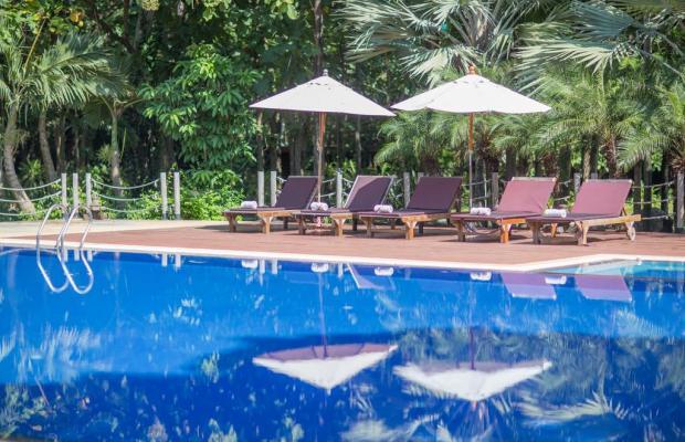 фото Kaomai Lanna Resort изображение №6