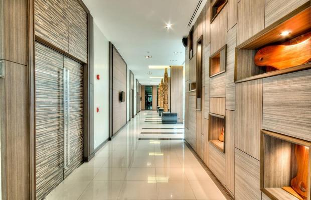 фото отеля Mida Hotel Don Mueang Airport Bangkok (ех. Mida City Resort Bangkok; Quality Suites Bangkok) изображение №45