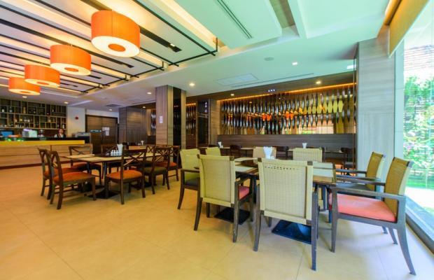 фотографии Mida Hotel Don Mueang Airport Bangkok (ех. Mida City Resort Bangkok; Quality Suites Bangkok) изображение №36
