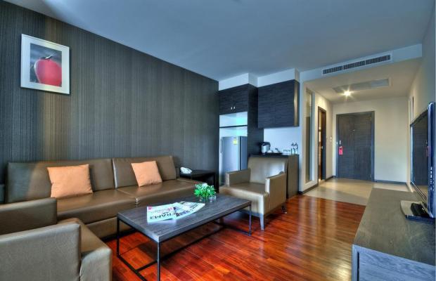 фотографии Mida Hotel Don Mueang Airport Bangkok (ех. Mida City Resort Bangkok; Quality Suites Bangkok) изображение №28
