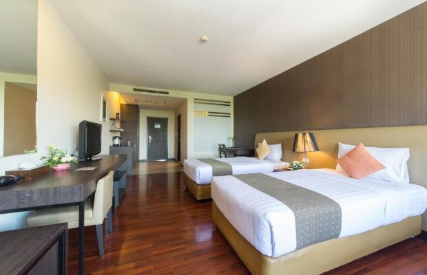 фото отеля Mida Hotel Don Mueang Airport Bangkok (ех. Mida City Resort Bangkok; Quality Suites Bangkok) изображение №17