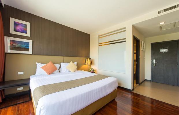 фото отеля Mida Hotel Don Mueang Airport Bangkok (ех. Mida City Resort Bangkok; Quality Suites Bangkok) изображение №13